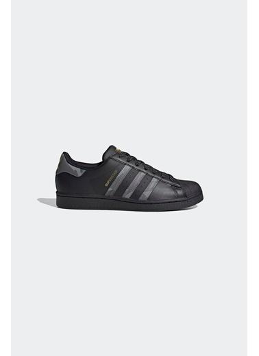 adidas Erkek  Sneakers FX9087 Siyah